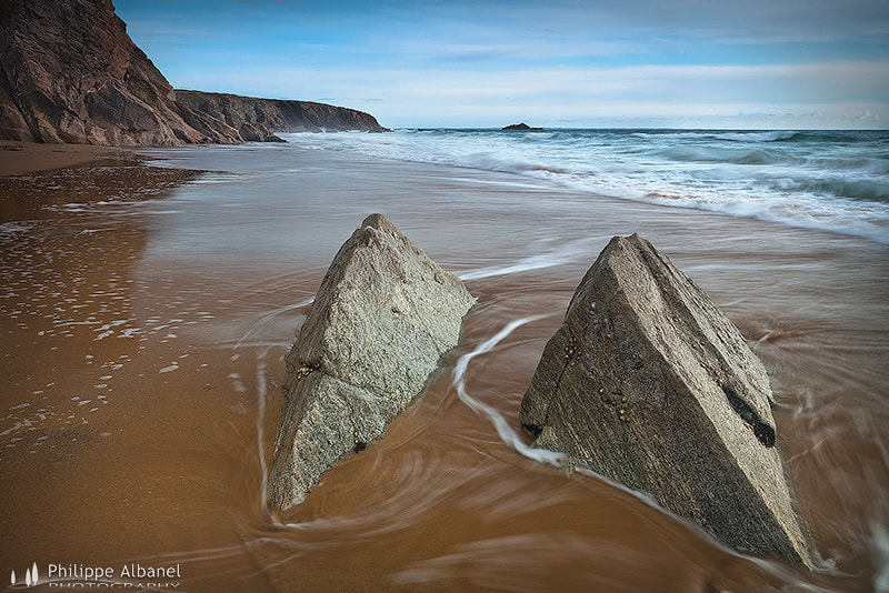 Photograph Triangular by Philippe Albanel on 500px