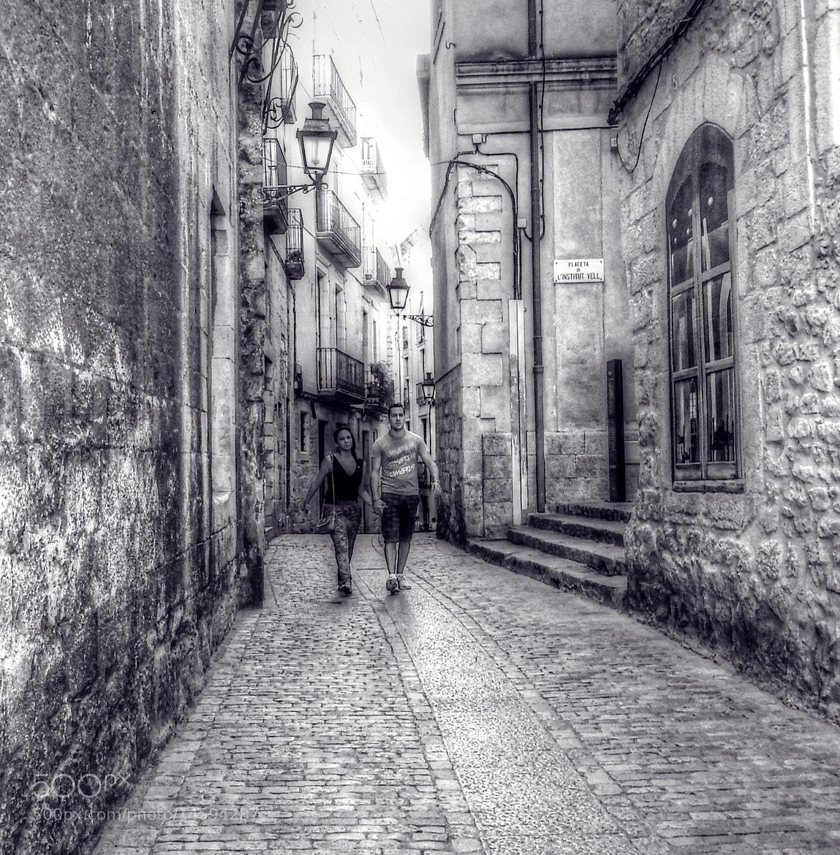 Photograph Passejant pels carrers de Girona by Josep Maria Colls Trullen on 500px