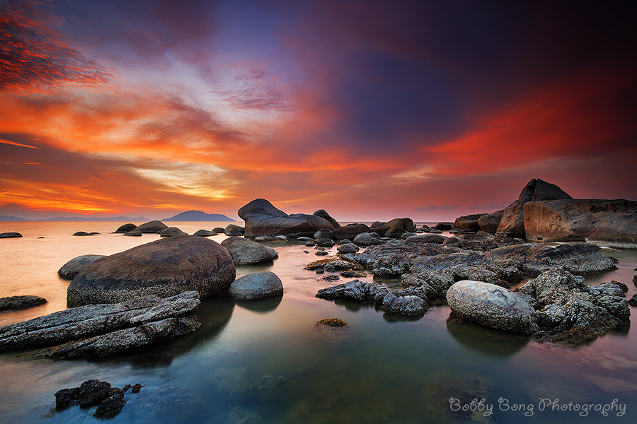 Photograph Beautiful Light by Bobby Bong on 500px