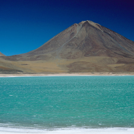 Laguna Verde (South Lipez - Bolivia)