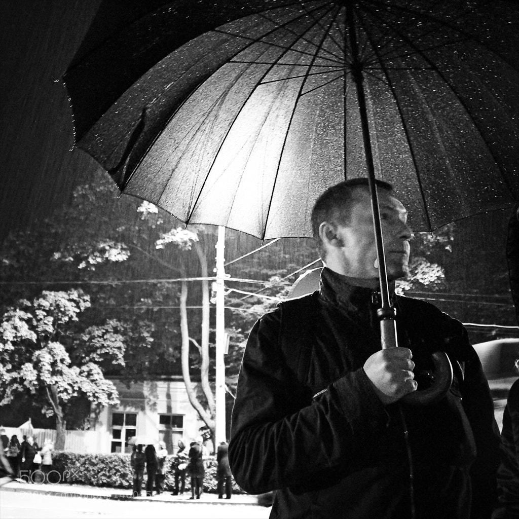 Photograph Rainy Saint-Petersburg by Lily Almazova on 500px