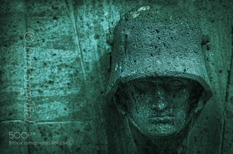 Photograph Der Krieg ist erklärt by Dirk Sagebiel on 500px