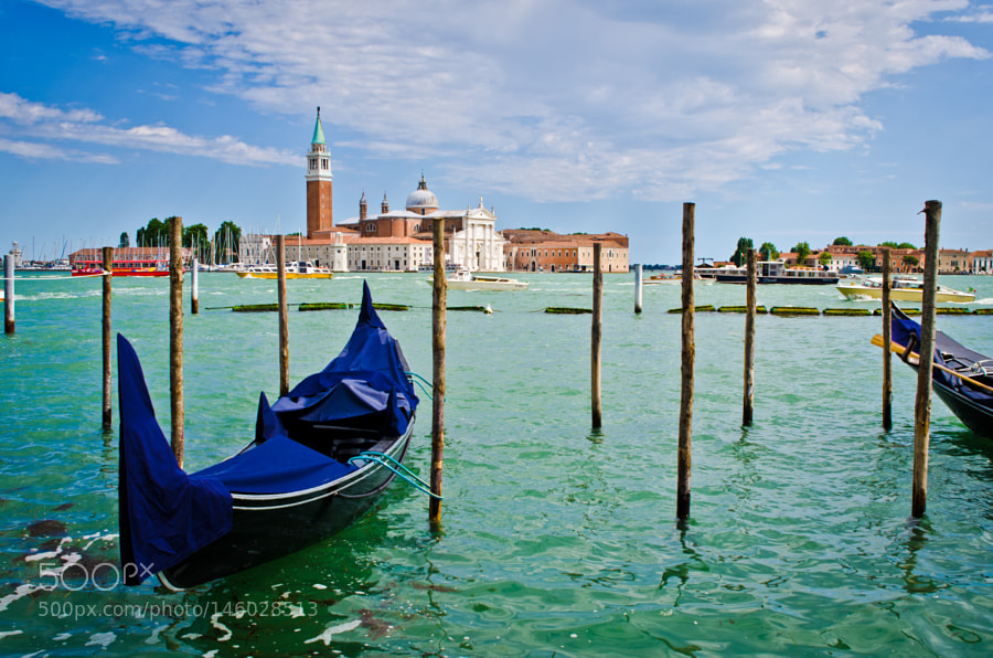 Venetian Coasts by snailsareslimy