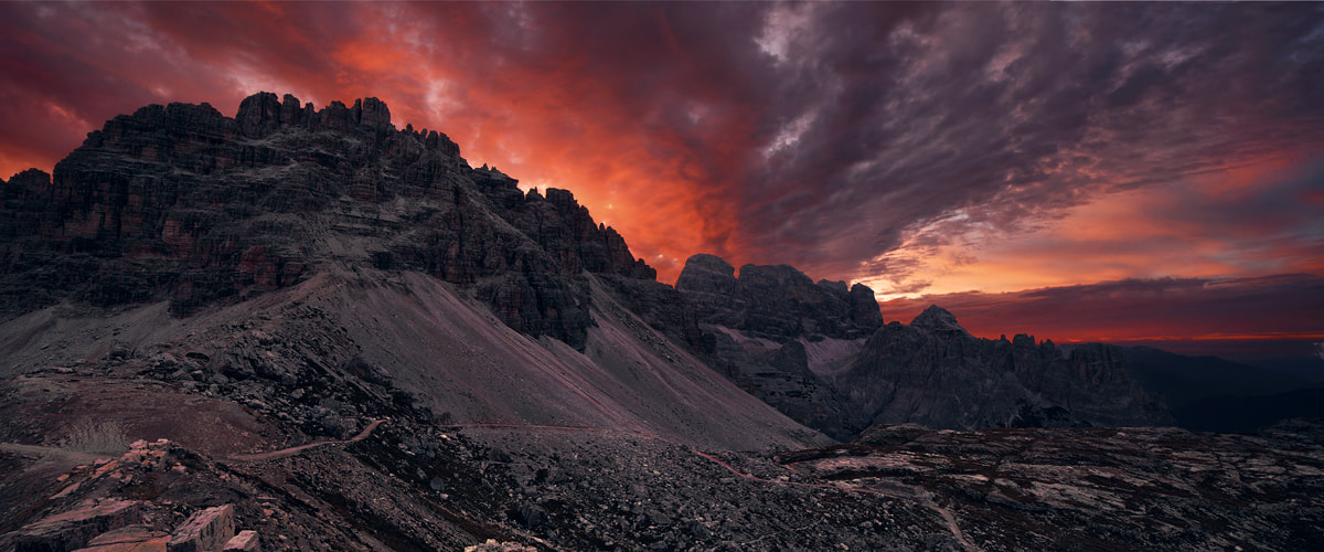 Photograph Mordor by Kilian Schönberger on 500px