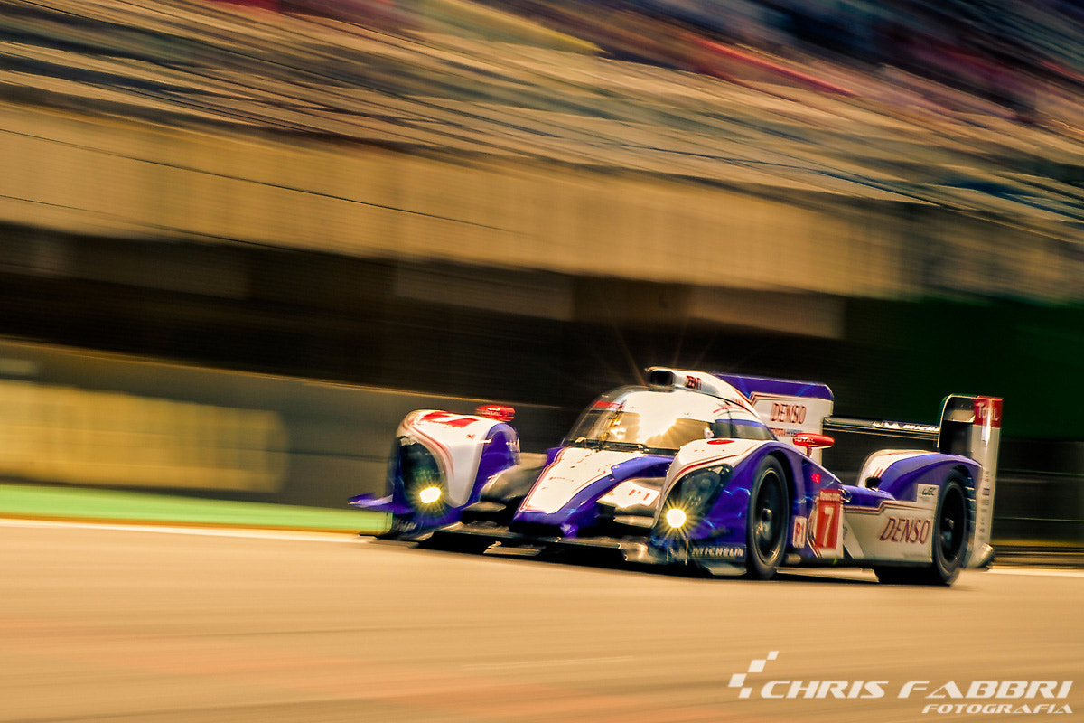 Photograph FIA WEC - Interlagos/Brazil by Chris  Fabbri on 500px