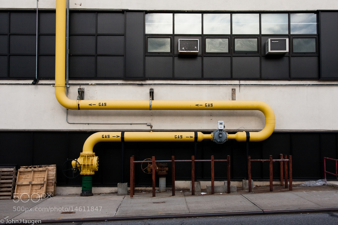 Photograph Tube by John Haugen on 500px