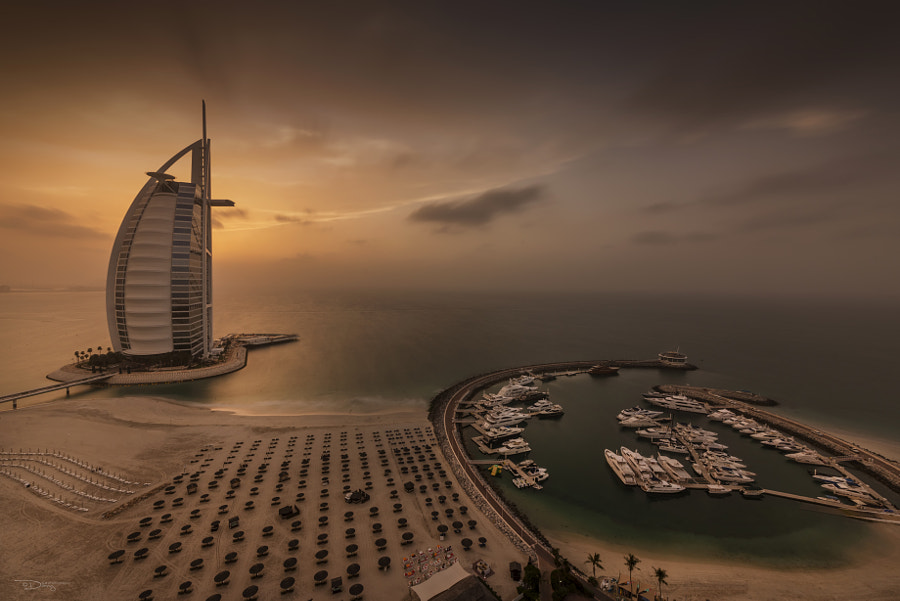 Arab Pride by Dany Eid on 500px.com