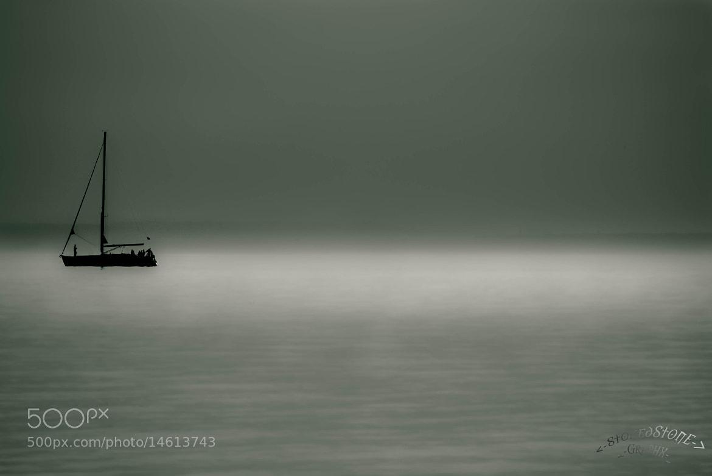Photograph enjoy the silence by Ralf Steinbrück  on 500px