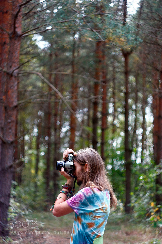 Photograph Untitled by Nastya Yuraschenko on 500px