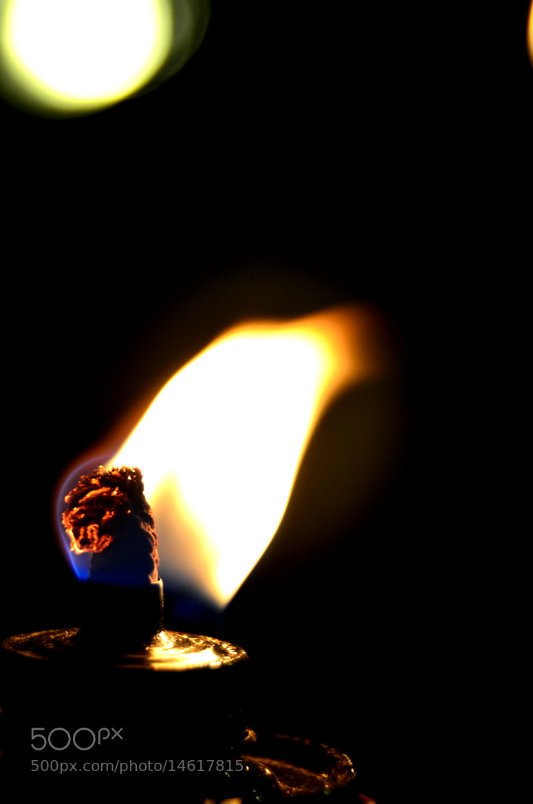 Photograph Torch by Ergin Turk on 500px