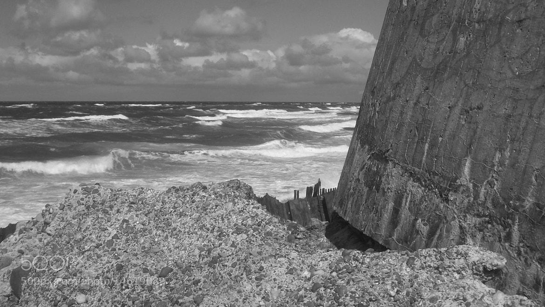 Photograph Houvig Bunker by Stig Christiansen on 500px