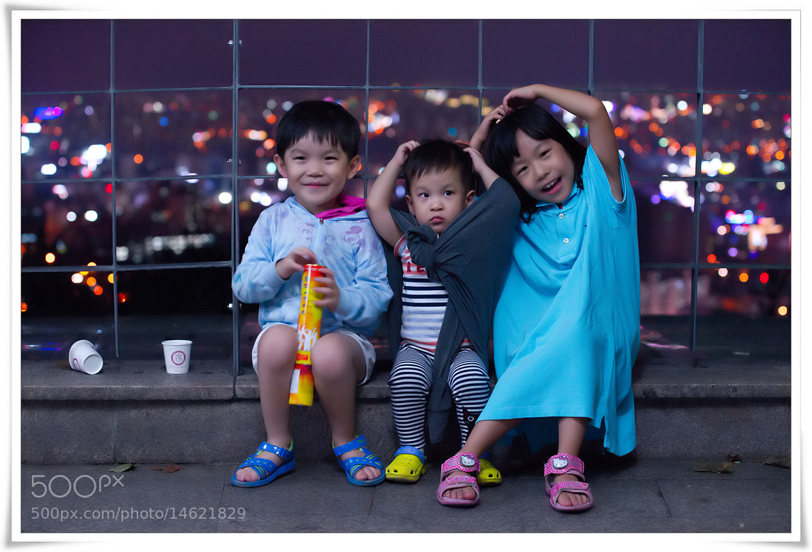 Photograph children  by lee sang jun on 500px
