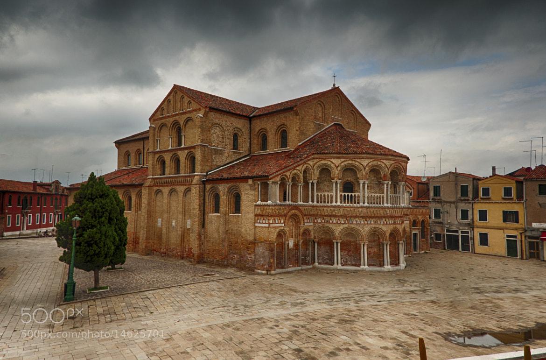 Photograph Duomo of Murano by Andrea Spallanzani on 500px