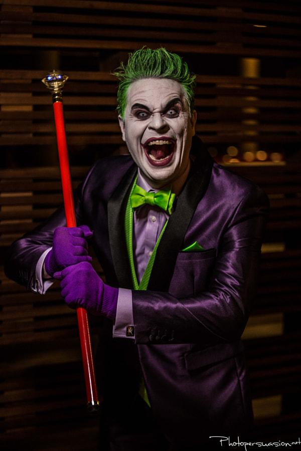 Lone Star Joker