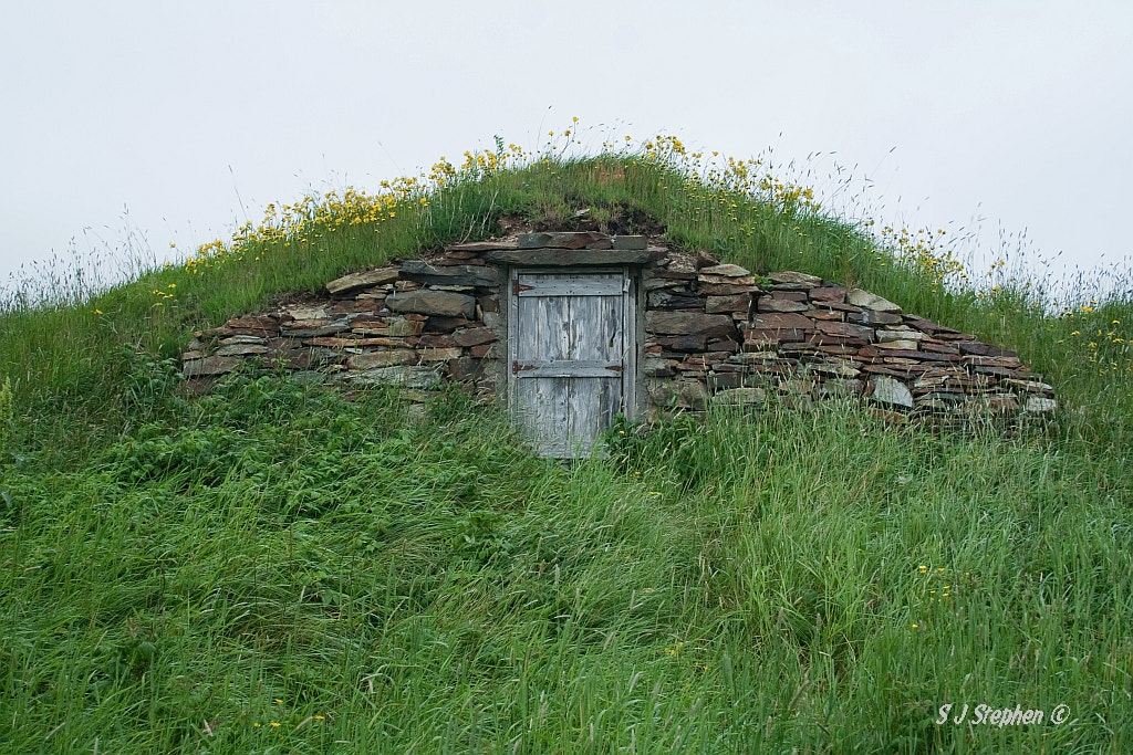 Photograph Root Cellar by Stephen Stephen on 500px