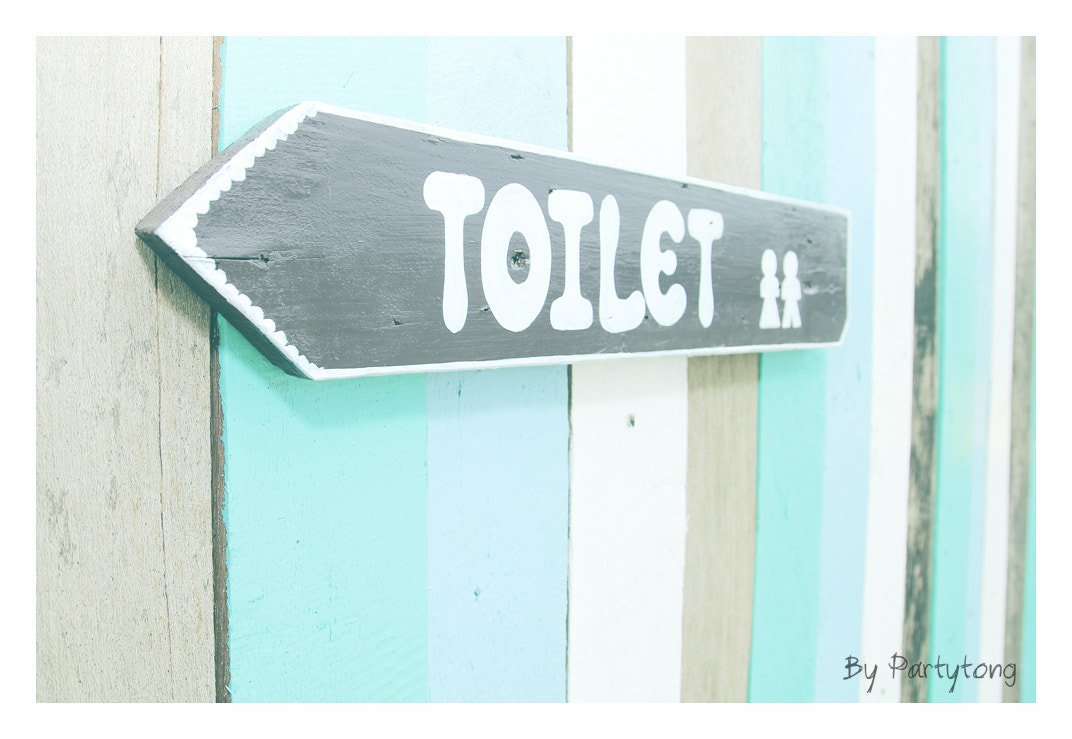 Photograph Toilet by PT Sabayjaiphoto on 500px