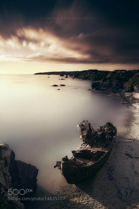 Photograph Iron by Nuno Mota on 500px