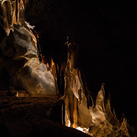 Lucas caves, Jenolan