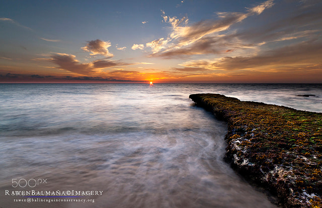 Photograph into the horizon by Rawen Balmaña on 500px