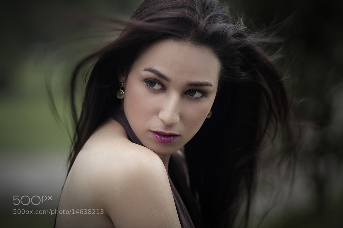 Photograph Sawsan by Advan Martin Ramirez on 500px