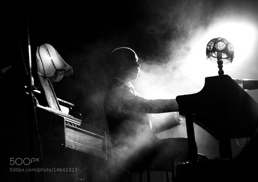 Photograph Kaizers Orchestra by Helene Falck on 500px