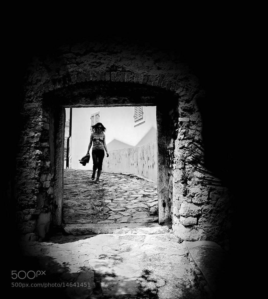 Photograph come to me by Dragan Djuric on 500px