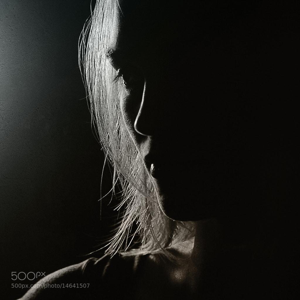 Photograph Secret 3974 by Toni Polkowski on 500px
