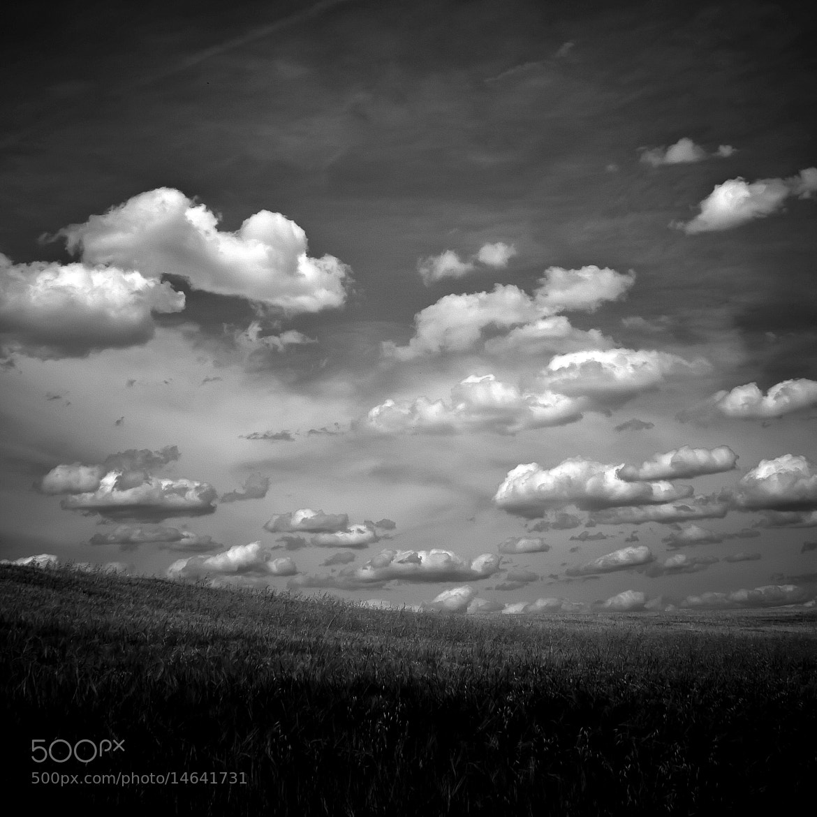 Photograph Passing Clouds by Luis Mariano González on 500px