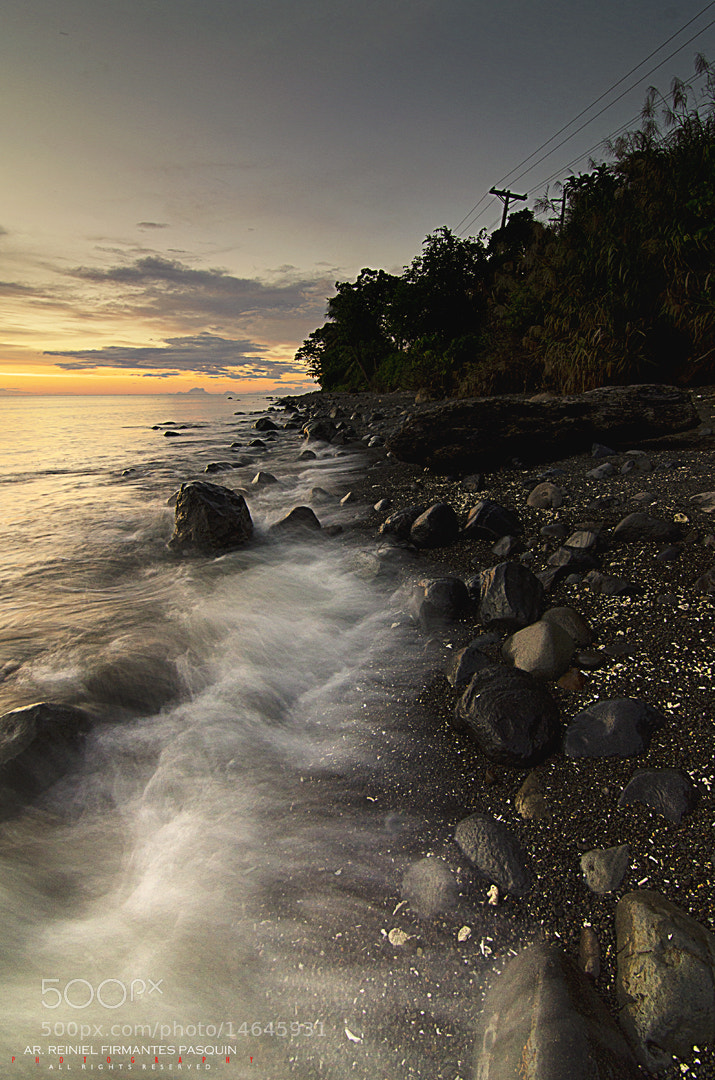 Photograph Sta. Ana by Reiniel Pasquin on 500px