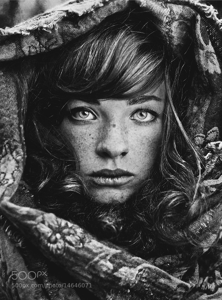 Photograph Siberian Stories by Daria Pitak on 500px