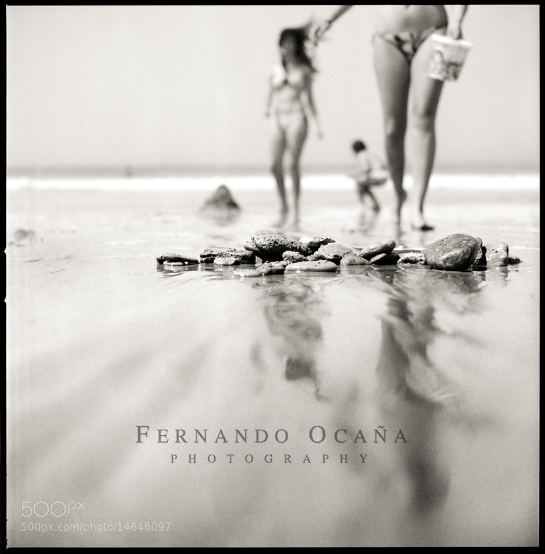 Photograph Low tide by Fernando Ocaña on 500px