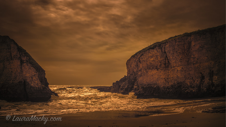 Two Rocks by Laura Macky on 500px.com