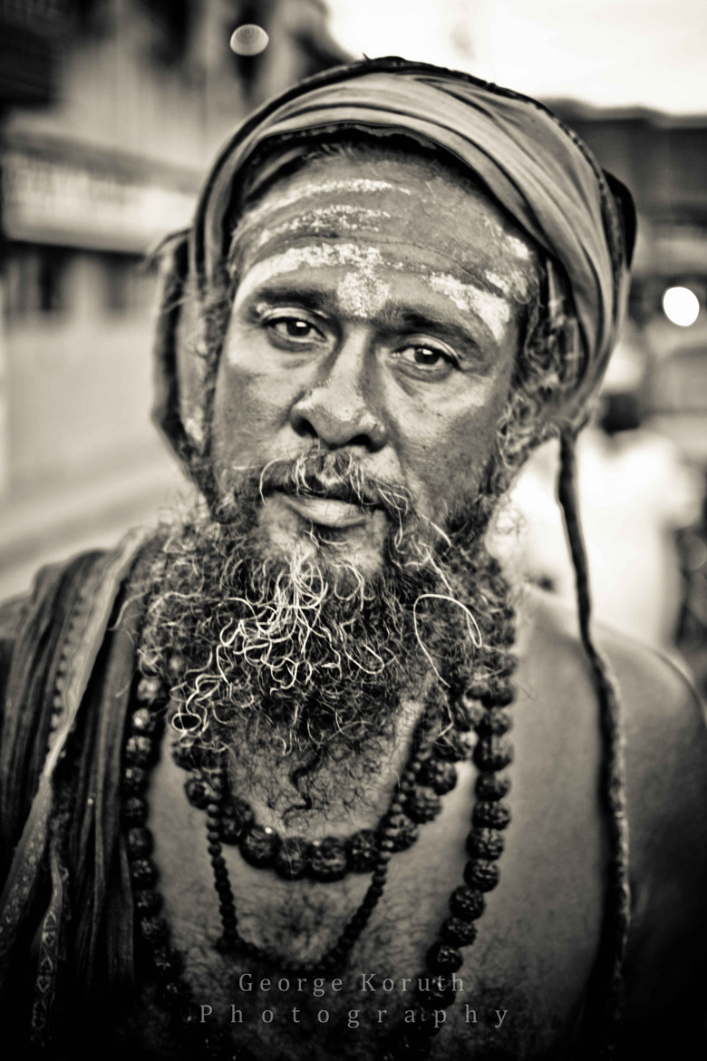 Photograph In Search of God by George Koruth - fotobaba on 500px