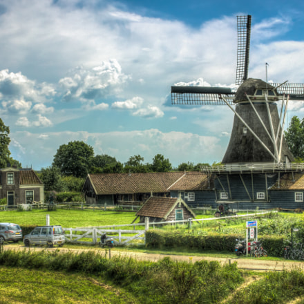 Typical Dutch, Canon EOS 550D, Canon EF-S 18-55mm f/3.5-5.6 USM