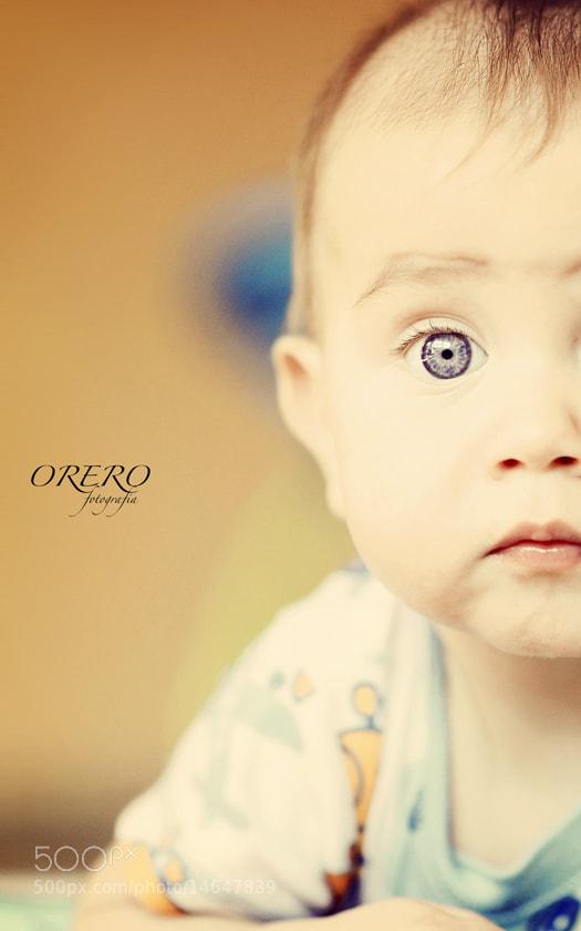 The Eye by Manuel Orero (orerofotografia)) on 500px.com