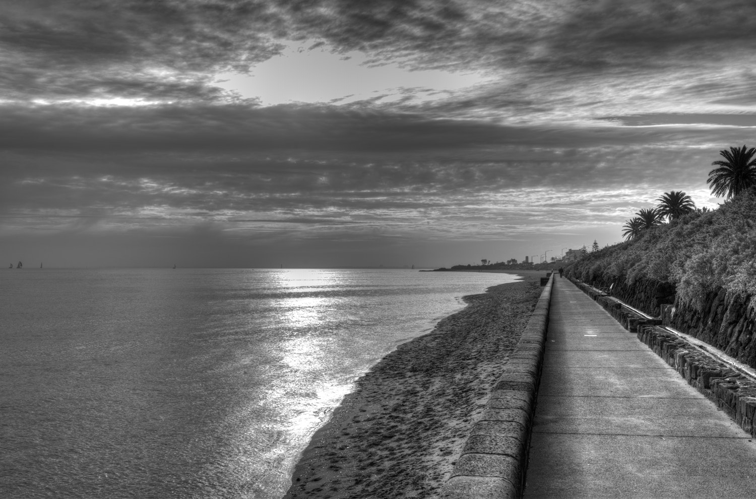 Photograph Brighton Beach Melbourne by Mark  on 500px
