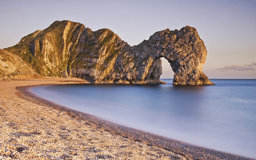 Photograph Durdle Door by Jakub Malicki on 500px