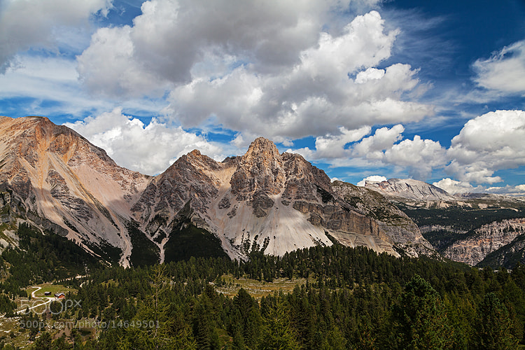Photograph Dolomites 15 by Teo Teo on 500px