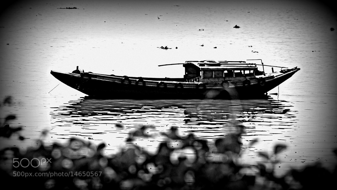 Photograph another boat by Pranab Ghosh on 500px