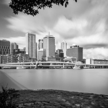 Stormy Brisbane