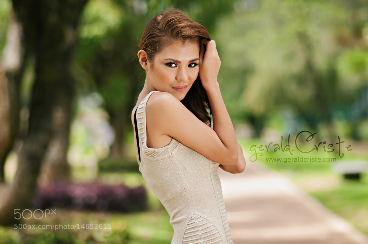 Photograph Anne by Gerald Criste on 500px