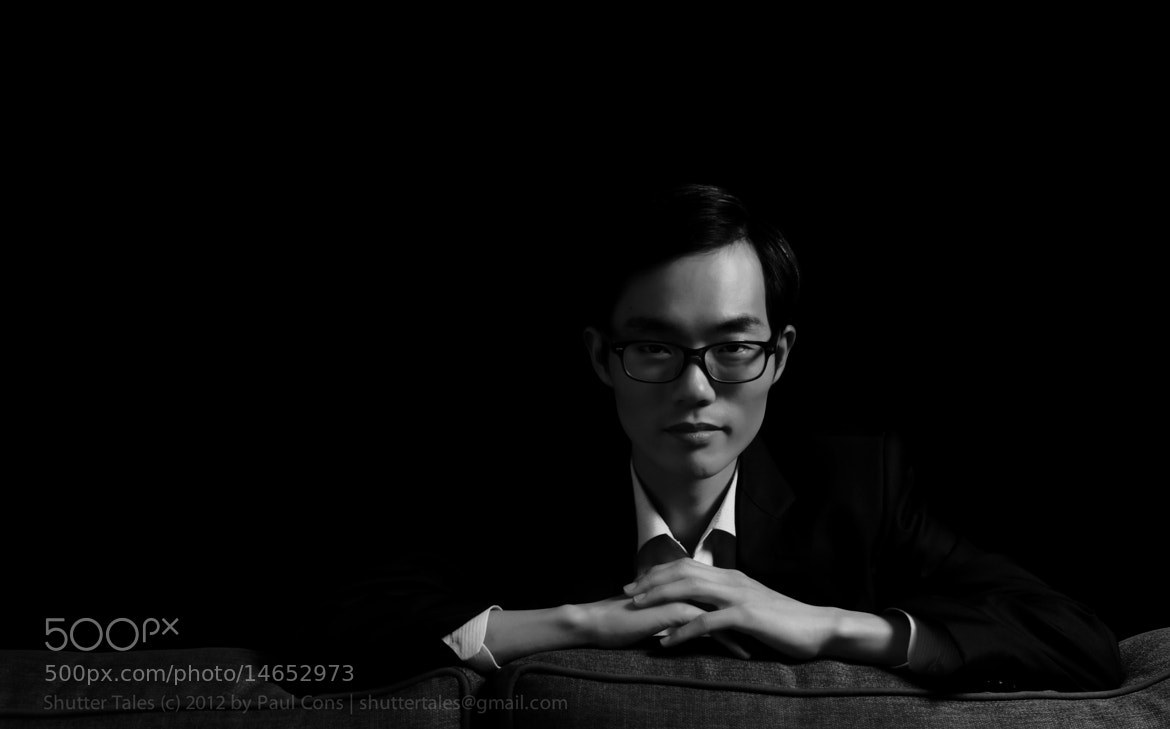 Photograph The CEO by Paul Cons on 500px