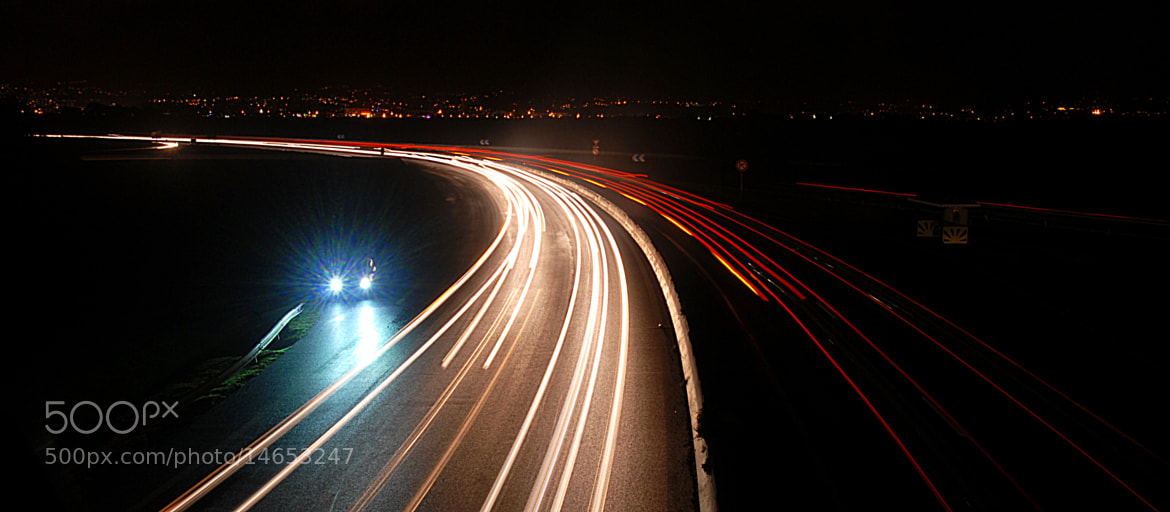 Photograph night by francois labetoulle on 500px