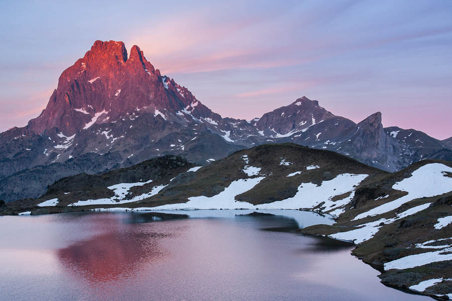 Photograph Pic du Midi d'Ossau by Tom Mosack on 500px