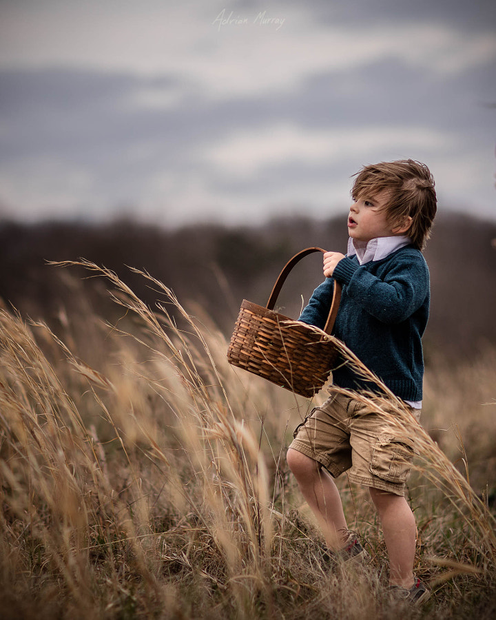 Happy (belated) Easter! by Adrian C. Murray on 500px.com