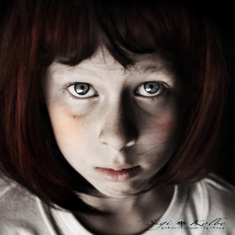 Photograph in your eyes by Sigi Kolbe on 500px