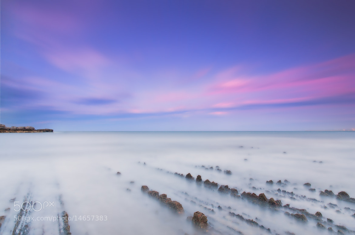 Photograph Mystical times by Saghani  on 500px