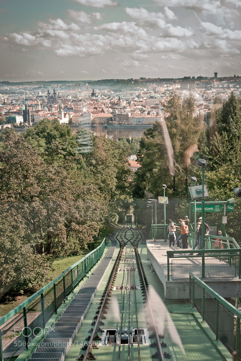 Photograph Funicular view by Nadia Sardone on 500px