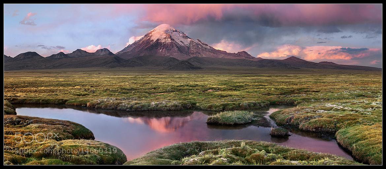 Photograph Bolivia by Victoria Rogotneva on 500px