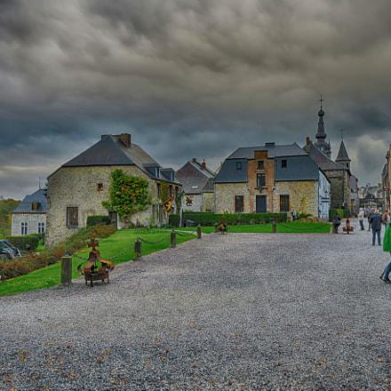 Château de Chimay - Chimay castle